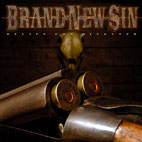 brand new sin: Recipe For Disaster