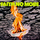 Faith No More: The Real Thing