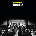 the national: Boxer