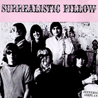 jefferson airplane: Surrealistic Pillow