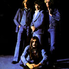 status quo: Blue For You
