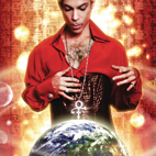 prince: Planet Earth