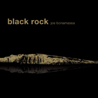 joe bonamassa: Black Rock