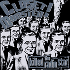 Closet Monster: Killed The Radio Star