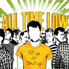 all time low: Put Up Or Shut Up