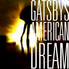 gatsbys american dream: Gatsbys American Dream