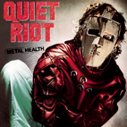 quiet riot: Metal Health