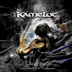 kamelot: Ghost Opera: The Second Coming