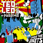 ted leo: Shake The Sheets