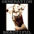 Generation Beautiful: Generation Beautiful Live