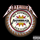 beatallica: Sgt. Hetfield's Motorbreath Pub Band