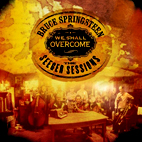 bruce springsteen: We Shall Overcome: The Seeger Sessions