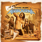 airbourne: No Guts. No Glory.