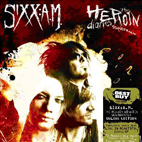sixx am: The Heroin Diaries Soundtrack [Deluxe Edition]