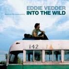 eddie vedder: Into The Wild