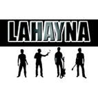 Lahayna: In The City [Single]