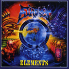 atheist: Elements