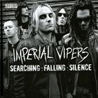 imperial vipers: Searching: Falling: Silence