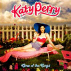Katy Perry: One Of The Boys