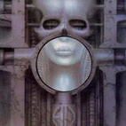 emerson lake and palmer: Brain Salad Surgery