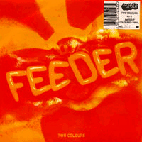 feeder: Two Colours [EP]
