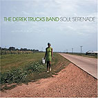 The Derek Trucks Band: Soul Serenade