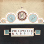 frightened rabbit: The Winter Of Mixed Drinks