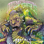 Arsonists Get All The Girls: Portals