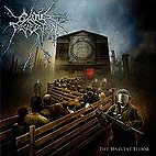 cattle decapitation: The Harvest Floor
