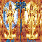 morbid angel: Heretic