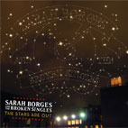 Sarah Borges And The Broken Singles: The Stars Are Out