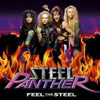 Steel Panther: Feel The Steel