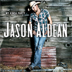 jason aldean: My Kinda Party