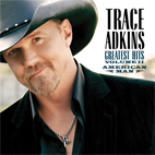 trace adkins: American Man: Greatest Hits Volume II