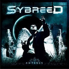 sybreed: Antares