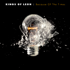 kings of leon: Because Of The Times