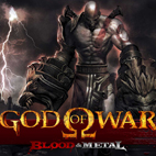 God Of War: Blood And Metal