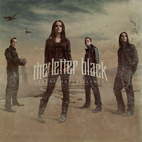 the letter black: Breaking The Silence EP