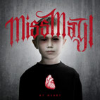 miss may i: At Heart
