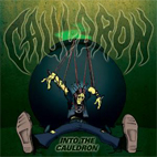 cauldron: Into The Cauldron [EP]