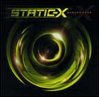 static-x: Shadow Zone
