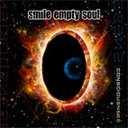 smile empty soul: Consciousness
