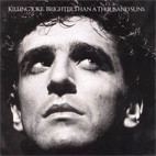 killing joke: Brighter Than A Thousands Suns