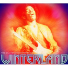 The Jimi Hendrix Experience: Winterland