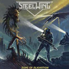 steelwing: Zone Of Alienation