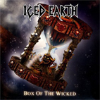 iced earth: Box Of The Wicked
