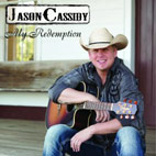 jason cassidy: My Redemption