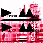 depeche mode: Delta Machine