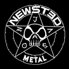 Newsted: Metal [EP]