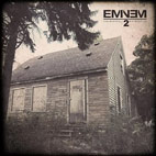 Eminem: The Marshall Mathers LP 2